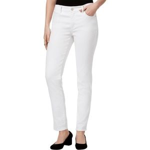 MAISON JULES Skinny Ankle JEANS 10 NWT